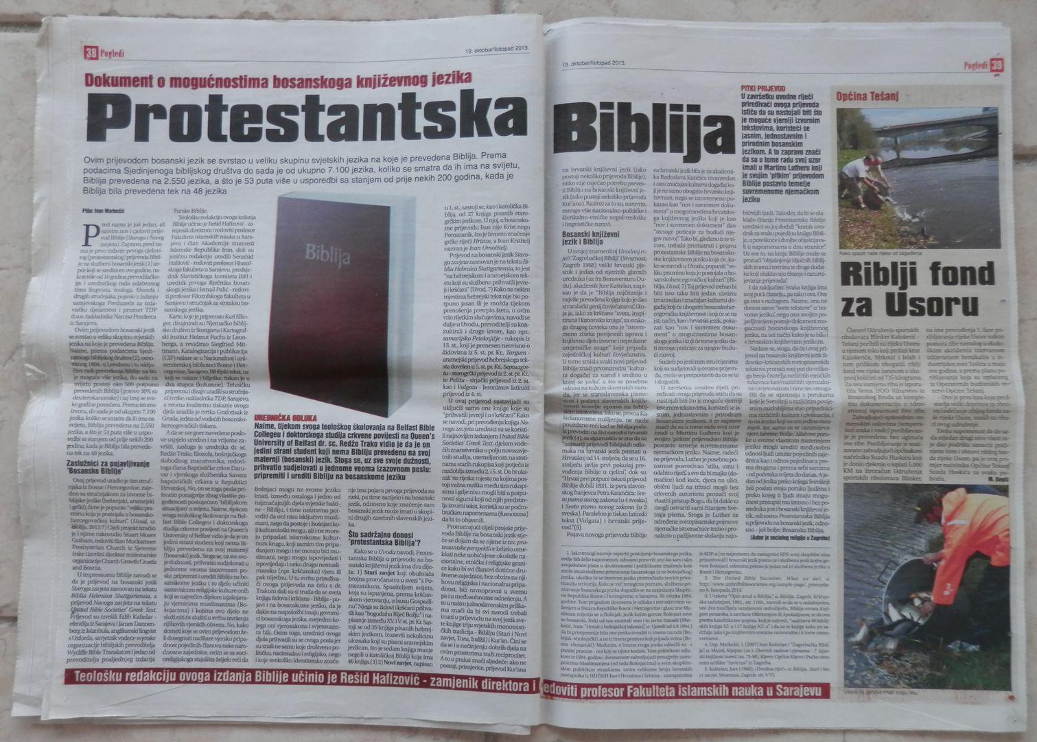 Biblija Na Hrvatskom Pdf